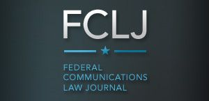 Federal Communication Law Journal