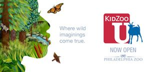 KidZoo Web Banners