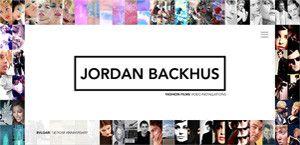 Jordan Backhus