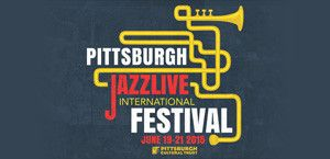 Pittsburgh Jazz Festival 2015