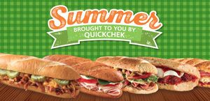 QuickChek Summer Giveaway