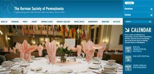 German Society of PA