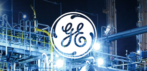 GE website design