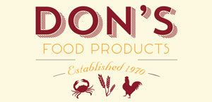 Don's Food Products