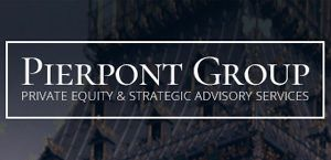 Pierpont Logo Design