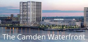 The Camden Waterfront