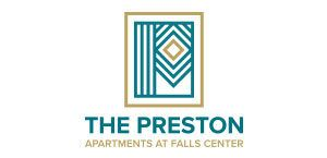 The Preston Logo