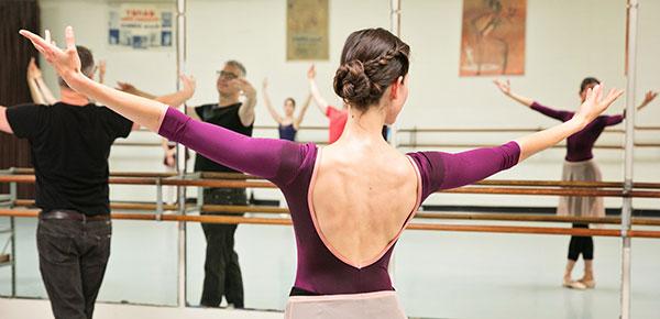 Pennsylvania Academy of Ballet