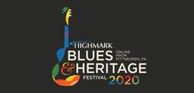 Highmark Blues & Heritage Pepper Lillie